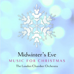Midwinter's Eve - Music For Christmas (CD)