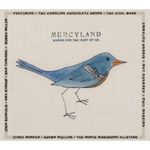 Mercyland: Hymns For The Rest Of Us (CD)