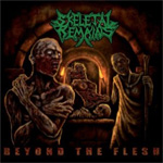 Beyond The Flesh (CD)