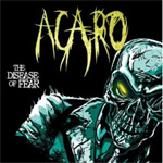The Disease Of Fear (CD)