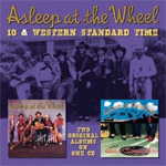 10 / Western Standard Time (CD)