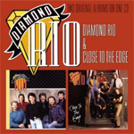 Diamond Rio / Close To The Edge (CD)