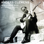 Anders Clemens Øien - Sor: Selected Works (CD)