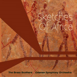 Sketches Of Africa (CD)
