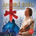 André Rieu - Home For The Holidays (CD)