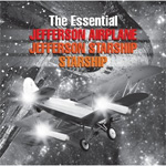 The Essential Jefferson Airplane / Jefferson Starship / Starship (2CD)