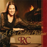 A Rita Coolidge Christmas (CD)