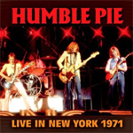 Live In New York 1971 (CD)