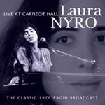Live At Carnegie Hall 1976 (CD)