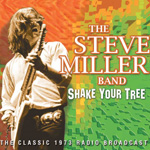 Shake Your Tree - Live 1973 (CD)