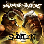 The Solution (CD)