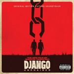 Django Unchained (CD)