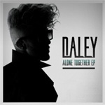 Alone Together EP (CD)