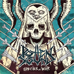 Species At War EP (CD)