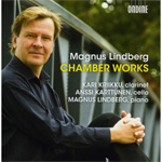 Lindberg: Chamber Works (CD)