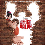 Wreck-It Ralph (Rive-Rolf) (CD)