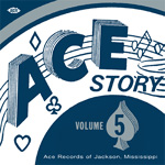 Ace Records Story Vol.5 (CD)
