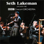 Live With The BBC Concert Orchestra (CD)
