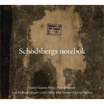 Schodsbergs Notebok (CD)