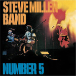 Number 5 (Remastered) (CD)