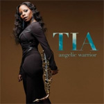 Angelic Warrior (CD)