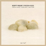 5 Frozen Eggs (CD)