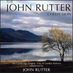 The John Rutter Collection (CD)