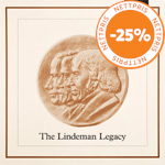 Produktbilde for The Lindeman Legacy (3CD)