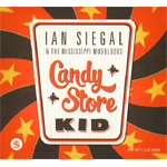 Candy Store Kid (CD)