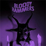 Bloody Hammers (CD)