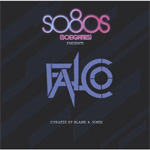 So80s Presents Falco - Curated By Blank & Jones (2CD)