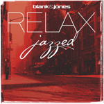 Relax Jazzed (CD)
