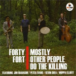 Forty Fort (CD)