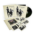 Rumours - 35th Anniversary Super Deluxe Box Set (4CD+DVD+VINYL)