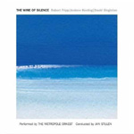 Produktbilde for The Wine Of Silence (Orchestral Soundscapes) (CD)