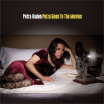 Petra Goes To The Movies (CD)