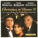Christmas In Vienna III (CD)