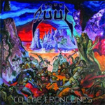 To The Frontlines (CD)
