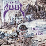 Out Of The Time (CD)