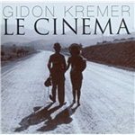 Cinema (CD)