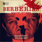 Berberian Sound Studio - Soundtrack (CD)