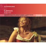 Produktbilde for Bizet: Carmen (3CD)
