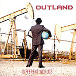 Different Worlds (CD)
