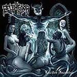 Lucifer Incestus (CD)