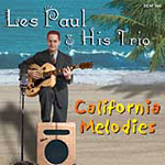 California Melodies (CD)