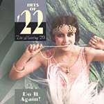 The Roaring Twenties: Hits Of 22 - Do It Again (CD)