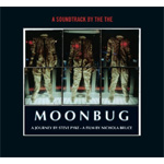 Moonbug - Soundtrack (CD)
