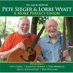 A More Perfect Union (CD)