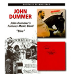 John Dummer's Famous Music Band / Blue (2CD Remastered)