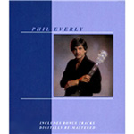Phil Everly (Remastered) (CD)